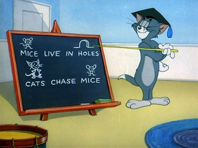 Professor Tom