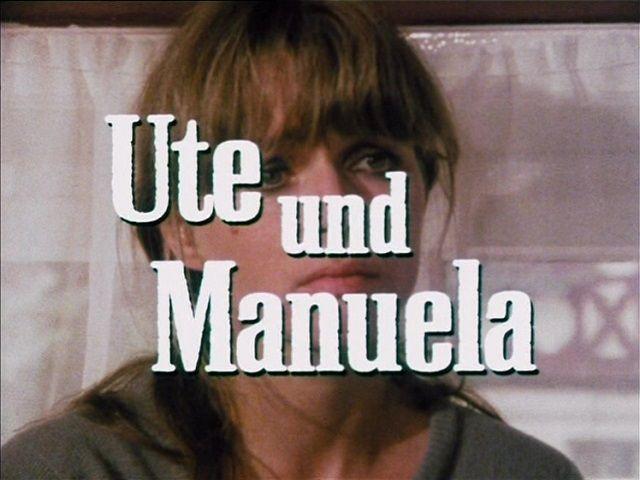 Ute und Manuela