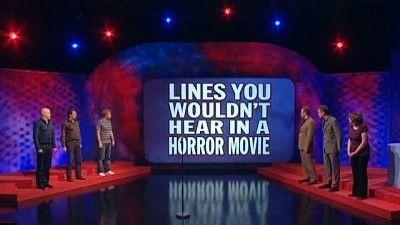 Hugh Dennis, Frankie Boyle, Sarah Millican, Andy Parsons, Russell Howard, David Mitchell