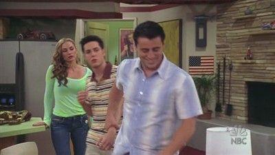 Joey and the Nemesis