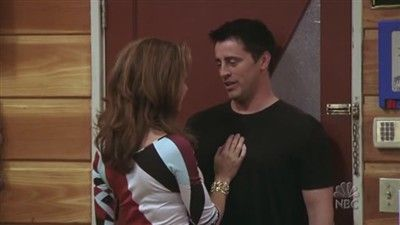 Joey and the Dream Girl (1)