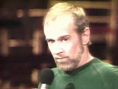 Carlin at Carnegie