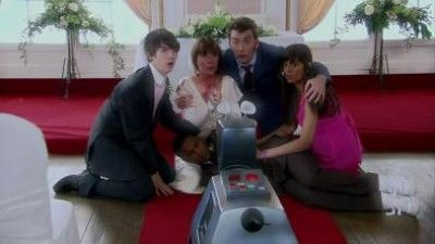 The Wedding of Sarah Jane Smith (2)