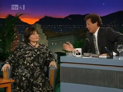 Roseanne's Return