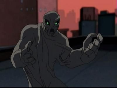 The Clayface of Tragedy