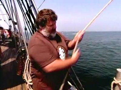 Mutiny on the Bam