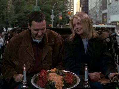 Norm and Shelly in Love