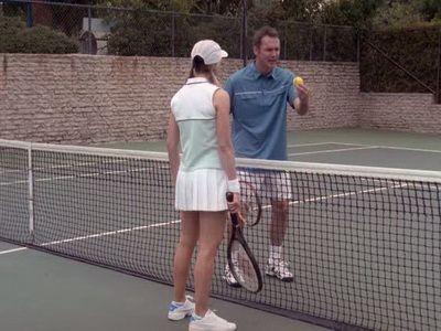 Norm vs. Tennis