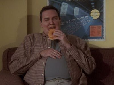 Norm is Fat