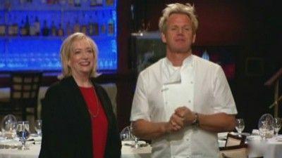 5 Chefs Compete