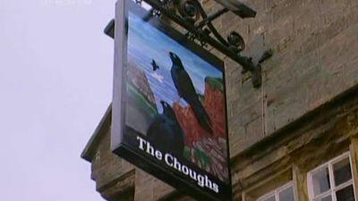 The Chough Hotel