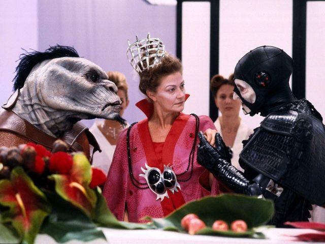 Look at the Princess (2): I Do, I Think