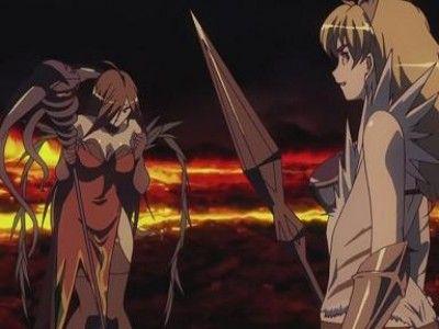 Smite Evil! An Unexpected Battle