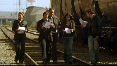 Railroad Jane
