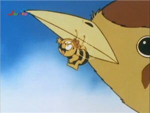 Jack The Moth