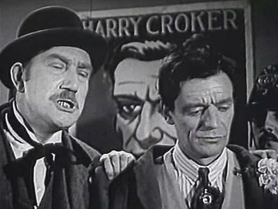 The Case of Harry Crocker