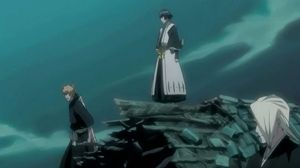 Shinigami and Zanpakuto, Total Sortie