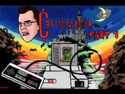 Castlevania - Part 1