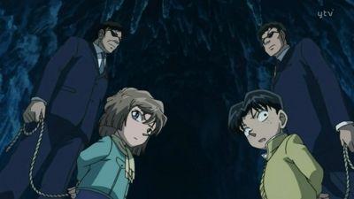 Meiji Restoration Mystery Tour: Decipher Chapter