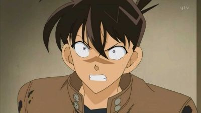 Shinichi's True Face and Ran's Tears (1 Hour Special)