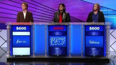 Kevin Wilson, Matt Blackwood, Valerie Vicroy