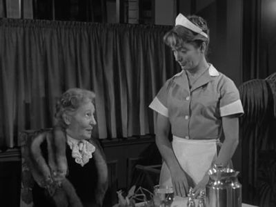 The Kind Waitress