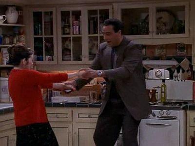 Dancing with Debra