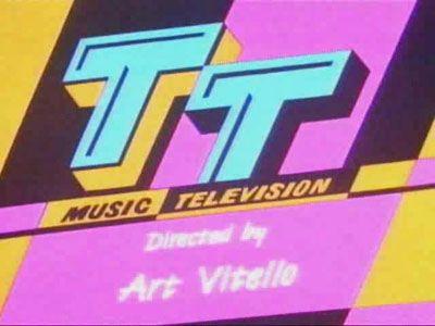 Tiny Toon Music Television