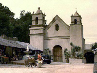 Mission La Roca (1)