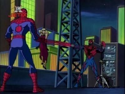 Spider Wars (2): Farewell, Spider-Man