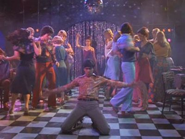 That Disco Episode