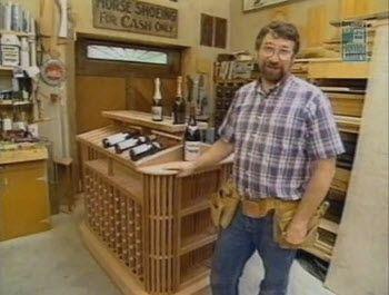 Wine Storage Unit