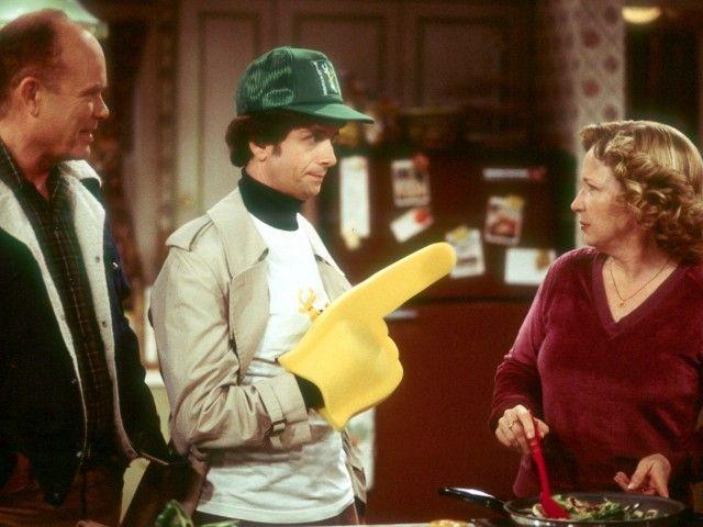 An Eric Forman Christmas