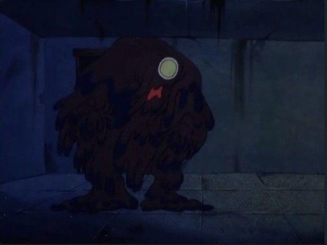 The Tar Monster