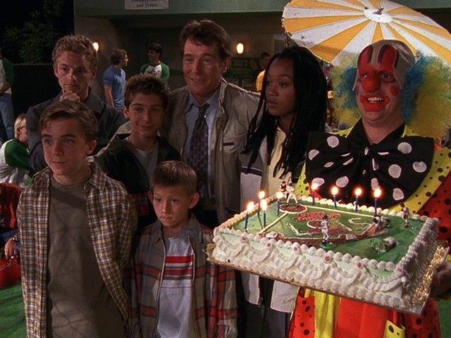 Lois's Birthday
