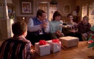 Hal's Christmas Gift