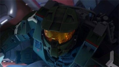 Best Halo Legends Episodes Episode Ninja