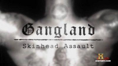 Skinhead Assault
