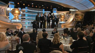 The 66th Annual Golden Globe Awards 2009