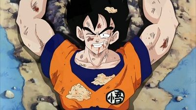 A Great Turnabout for Goku!? Super Shenlong, Come Out Right Now!