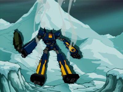 Ice Ice Megas