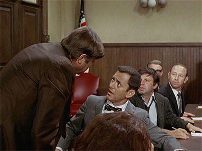 The Jury Story