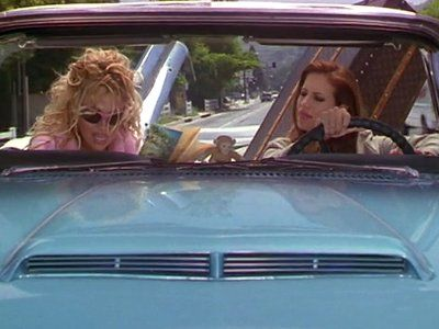 Valma and Louise