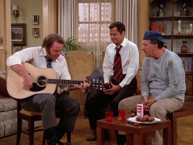 The Roy Clark Show
