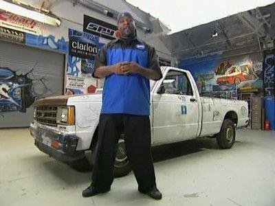 Sara's Chevy S10