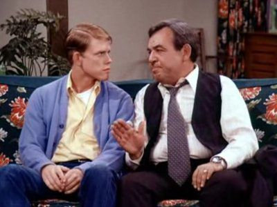 The Other Richie Cunningham
