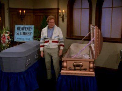 Fonzie's Funeral (1)