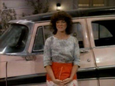 Joanie Gets Wheels