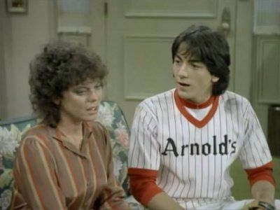 The Ballad of Joanie and Chachi