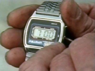 The Quartz Watch